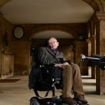 "An ICON ""Stephen Hawking"" Shared – 3 Ways to Live a Beautiful Successful Life"