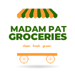 MadamPat Groceries